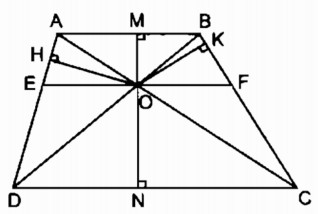 Bài 2: Định lí đảo và hệ quả của định lí Ta-lét – Chương 3 Hình học SBT Toán 8