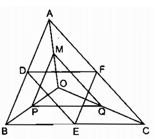 Bài 5: Trường hợp đồng dạng thứ nhất – Chương 3 Hình học SBT Toán 8