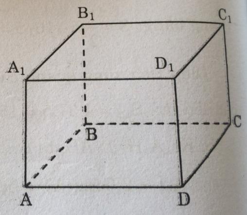 Ôn tập Chương 4: Hình lăng trụ đứng. Hình chóp đều  - Hình học SBT Toán 8
