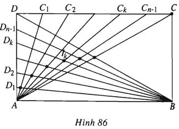 Bài 5. Đường elip – Giải SBT Chương 3 Hình học 10 nâng cao