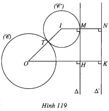 Bài 7. Đường parabol – Giải SBT Chương 3 Hình học 10 nâng cao