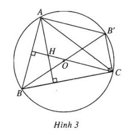 Bài 1-2-3: Vecto tổng hiệu của hai vec tơ – Giải SBT Hình học 10 nâng cao