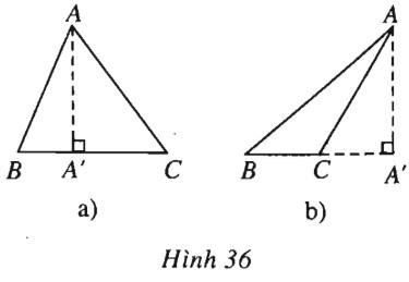 Bài 2. Tích vô hướng của hai vectơ – Giải SBT Hình học 10 nâng cao