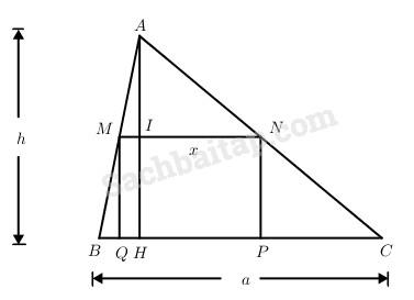Bài 3. Một số phương trình quy về phương trình bậc nhất hoặc bậc hai – Giải SBT Đại số 10 nâng cao