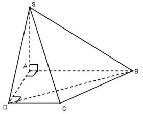 Đề Kiểm Tra 1 tiết chương 1 Hình học 12 – Đề 2