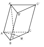 Đề Kiểm Tra 1 tiết chương 1 Hình học 12 – Đề 3
