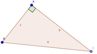Lý thuyết Các hệ thức lượng trong tam giác