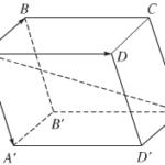 Bài 1. Vectơ trong không gian - Hình học 11