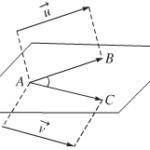 Bài 2: Hai đường thẳng vuông góc - Hình học 11
